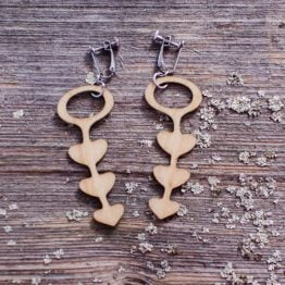Klitta-Sydänkorvakorut